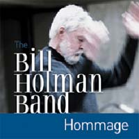 "Featured recording ""Hommage"""